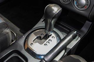 2007 Mitsubishi 380 DB Series 2 SX Black 5 Speed Sports Automatic Sedan