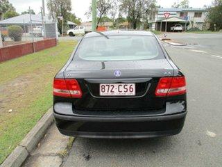 2005 Saab 9-3 440 MY2005 Arc Sport Black 5 Speed Sports Automatic Sedan