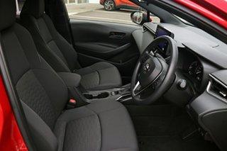2020 Toyota Corolla ZWE211R Ascent Sport E-CVT Hybrid Jasper Red 10 Speed Constant Variable Sedan