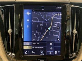 2017 Volvo XC60 246 MY18 D4 Inscription (AWD) Denim Blue 8 Speed Automatic Geartronic Wagon