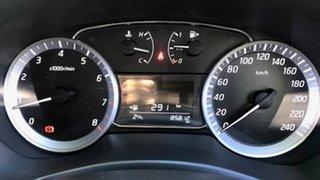 2013 Nissan Pulsar C12 ST Silver 6 Speed Manual Hatchback