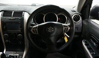 2015 Suzuki Grand Vitara JB Sport Grey 5 Speed Manual Wagon