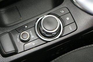2015 Mazda 2 DJ2HAA Maxx SKYACTIV-Drive White 6 Speed Sports Automatic Hatchback