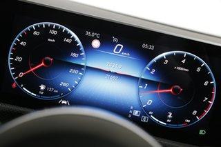 2018 Mercedes-Benz A-Class W177 A250 DCT Grey 7 Speed Sports Automatic Dual Clutch Hatchback
