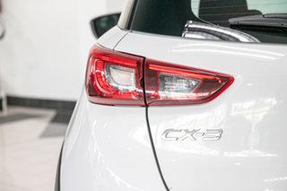 2017 Mazda CX-3 DK2W7A Maxx SKYACTIV-Drive Fawn 6 Speed Sports Automatic Wagon