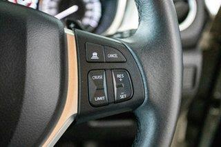 2019 Suzuki Vitara LY Series II Turbo 2WD Beige 6 Speed Sports Automatic Wagon