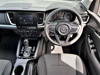 2021 Mazda BT-50 XT 4x2 Cab Chassis