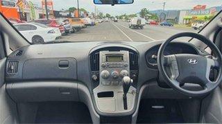2014 Hyundai iMAX TQ-W MY13 Grey 4 Speed Automatic Wagon