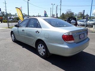 2002 Toyota Camry Altise Green Automatic Sedan