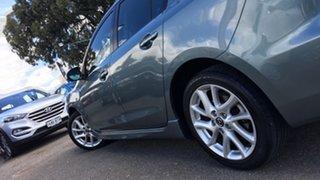2013 Mazda 3 BL10L2 MY13 SP25 Activematic Grey 5 Speed Sports Automatic Sedan