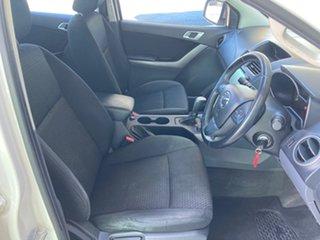 2017 Mazda BT-50 MY16 XTR (4x4) White 6 Speed Automatic Dual Cab Utility