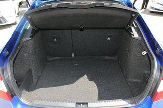 2016 Skoda Octavia NE MY17 Ambition Sedan DSG 110TSI Race Blue Metallic/cloth 7 Speed