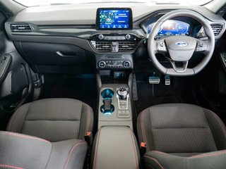 2020 Ford Escape ZH 2020.75MY ST-Line Lucid Red 8 Speed Sports Automatic SUV