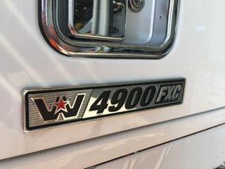 2021 Western Star 4900 Fxc FXC Manual.