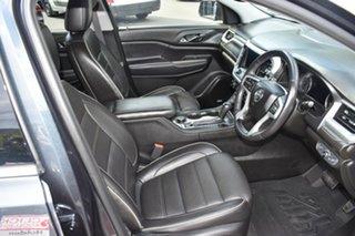 2018 Holden Acadia AC MY19 LTZ-V 2WD Grey 9 Speed Sports Automatic Wagon