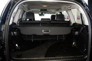2018 Toyota Landcruiser Prado GDJ150R Kakadu Eclipse Black 6 Speed Sports Automatic Wagon