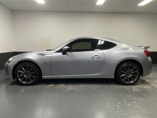 2019 Toyota 86 ZN6 GTS Steel 6 Speed Manual Coupe