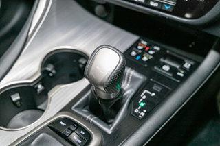 2016 Lexus RX GGL25R RX350 F Sport White 8 Speed Sports Automatic Wagon