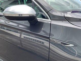2021 Volkswagen Passat 3C (B8) MY21 Alltrack DSG 4MOTION 162TSI Premium Manganese Grey Metallic.