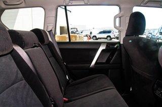 2020 Toyota Landcruiser Prado GDJ150R GX Glacier White 6 Speed Sports Automatic Wagon