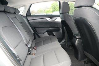 2020 Kia Cerato BD MY21 S Grey 6 Speed Sports Automatic Hatchback