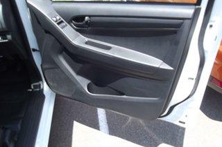 2020 Isuzu D-MAX MY19 SX 4x2 White 6 Speed Manual Cab Chassis