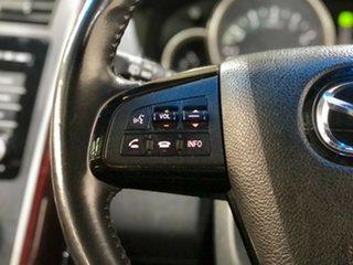 2013 Mazda CX-9 TB10A5 Luxury Activematic Black 6 Speed Sports Automatic Wagon