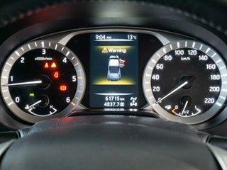 2019 Nissan Navara D23 S3 ST Black 6 Speed Manual Utility
