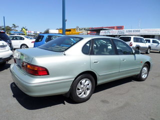 2001 Toyota Avalon VX1 Green Automatic Sedan.