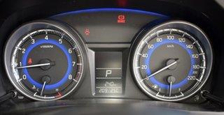 2021 Suzuki Baleno EW Series II GL Stargazing Blue 5 Speed Manual Hatchback