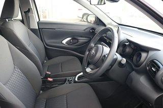 2021 Toyota Yaris Cross MXPJ15R GX AWD Crystal Pearl 1 Speed Constant Variable Wagon Hybrid