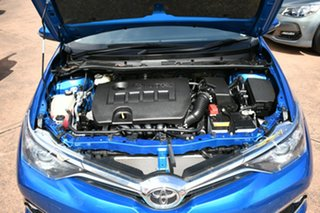 2018 Toyota Corolla ZRE182R MY17 Ascent Sport Blue 7 Speed CVT Auto Sequential Hatchback