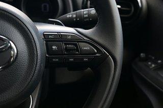 2020 Toyota Yaris Cross MXPB10R GX 2WD Lunar Blue 10 Speed Constant Variable Wagon