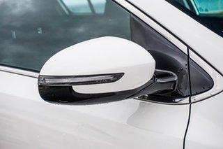 2019 Kia Sportage QL MY20 SX 2WD White 6 Speed Sports Automatic Wagon