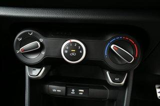 2019 Kia Picanto JA MY19 X-Line Blue 4 Speed Automatic Hatchback