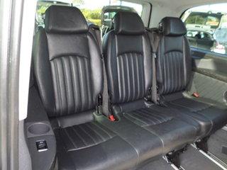 2014 Mercedes-Benz Viano Black Automatic Van