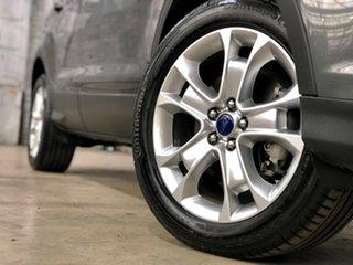2016 Ford Kuga TF MY16.5 Trend AWD Grey 6 Speed Sports Automatic Wagon