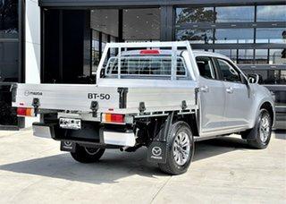 2021 Mazda BT-50 XT 4x2 Cab Chassis.