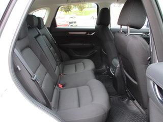 2021 Mazda CX-5 Maxx Sport White 6 Speed Automatic Wagon