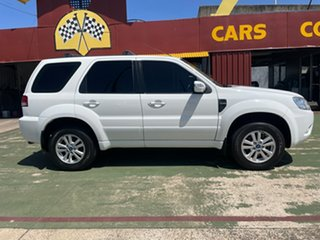 2011 Ford Escape ZD MY10 4 Speed Automatic SUV.