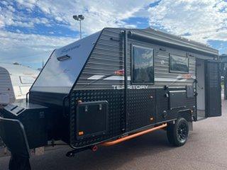 2021 Supreme Territory Offroad Caravan.
