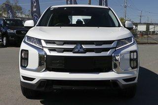 2019 Mitsubishi ASX XD MY20 ES 2WD Starlight 1 Speed Constant Variable Wagon.