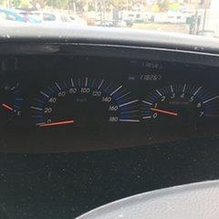 2001 Toyota Estima LUXURY Luxury Blue 5 Speed Automatic Mini Bus