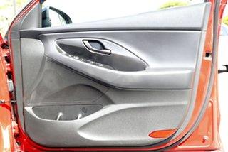 2018 Hyundai i30 PDe.2 MY19 N Performance Red 6 Speed Manual Hatchback