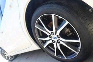 2018 Subaru Impreza MY21 2.0I-L White Continuous Variable Sedan