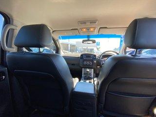 2012 Nissan Pathfinder R51 MY10 ST-L Blue Velvet 6 Speed Manual Wagon