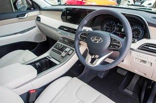 2021 Hyundai Palisade LX2.V2 MY22 Highlander AWD Moonlight Cloud 8 Speed Sports Automatic Wagon