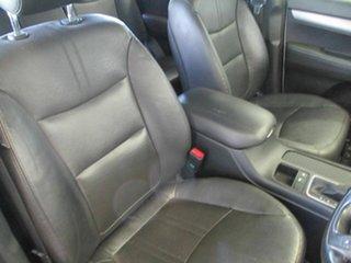 2014 Kia Sorento XM MY14 Si 4WD White 6 Speed Sports Automatic Wagon