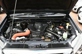 2018 Isuzu MU-X UC MY18 LS-T (4x4) Black 6 Speed Auto Sequential Wagon