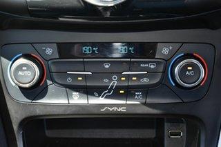 2016 Ford Focus LZ Sport Grey 6 Speed Manual Hatchback